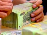 Bộ Tài chính đã vay xong 30.000 tỷ từ NHNN