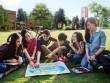 Triển lãm du học Mỹ của ILA: Điểm khởi đầu cho tương lai