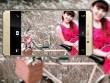 Smartphone dưới 3 triệu ấn tượng mạnh với khung nhôm nguyên khối