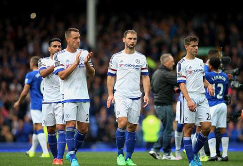 Chelsea – Southampton: Cần lắm người thủ lĩnh Terry - 1