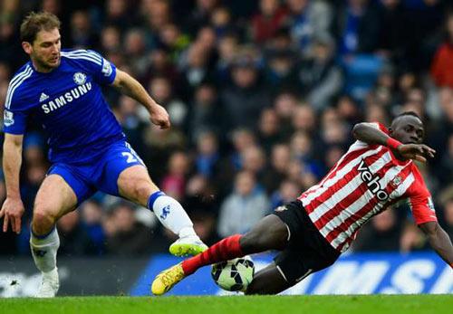Chelsea – Southampton: Cần lắm người thủ lĩnh Terry - 2