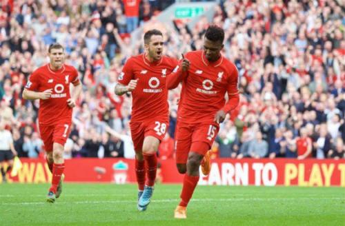"Everton - Liverpool: Derby thời ""mất giá"" - 1"