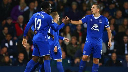 "Everton - Liverpool: Derby thời ""mất giá"" - 2"