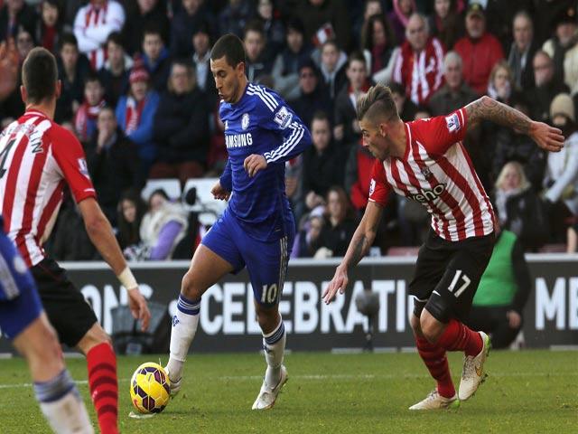 Chi tiết Chelsea – Southampton: Thất vọng tràn trề (KT)