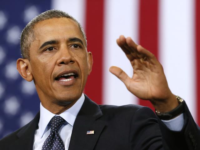 TT Obama: Nga càng đánh, IS càng mạnh - 1