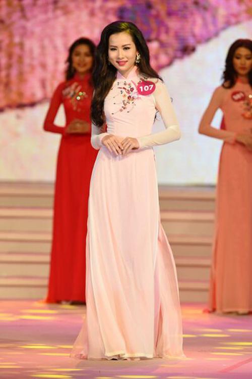 Phạm Thị Hương là tân Hoa hậu Hoàn vũ Việt Nam 2015 - 9