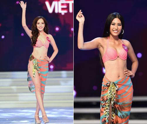 Phạm Thị Hương là tân Hoa hậu Hoàn vũ Việt Nam 2015 - 7