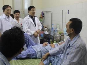 Tin tức trong ngày - Hà Nội: Người dân còn chủ quan với sốt xuất huyết