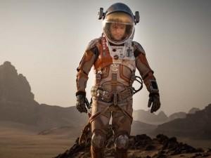 """""""Người về từ sao Hỏa"""" khiến khán giả """"bùng nổ cảm xúc"""""""