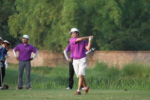 50 golfer không chuyên lọt vào VCK giải toàn quốc - 1