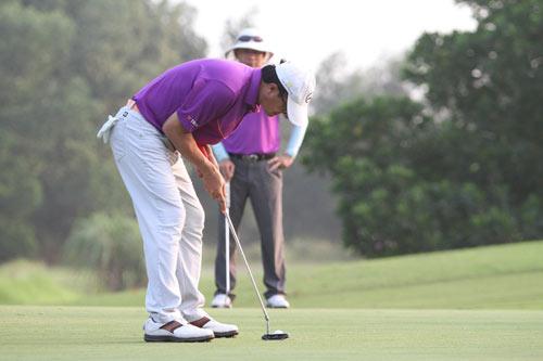 50 golfer không chuyên lọt vào VCK giải toàn quốc - 2