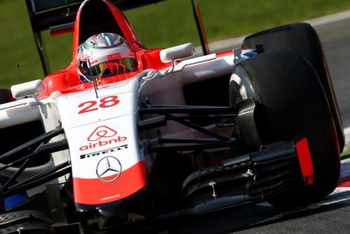 Làn gió mới thay đổi diện mạo F1 mùa 2016 - 1