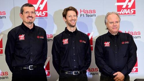 Làn gió mới thay đổi diện mạo F1 mùa 2016 - 2