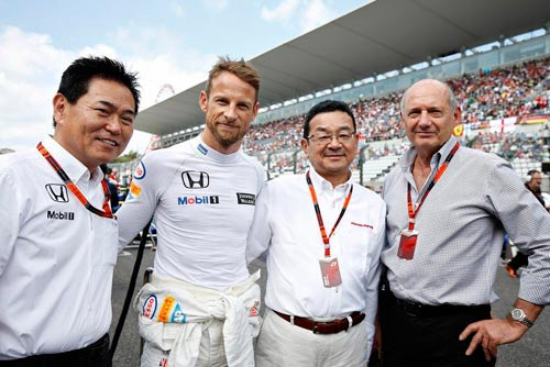 Làn gió mới thay đổi diện mạo F1 mùa 2016 - 3