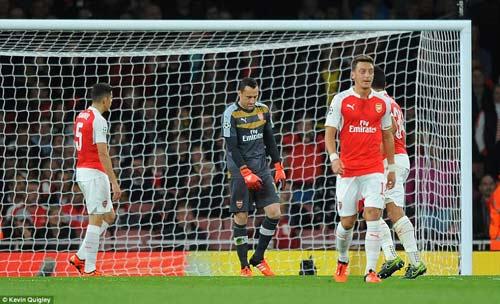 Arsenal – MU: Tìm lại ánh hào quang - 2