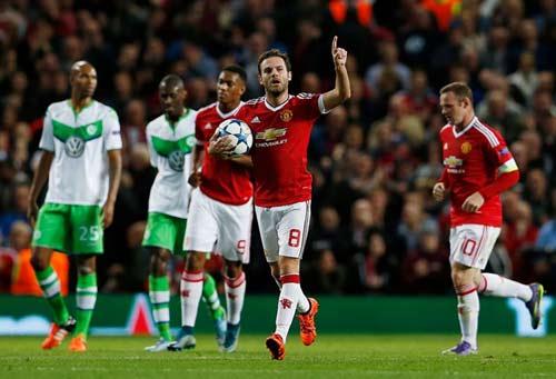 Arsenal – MU: Tìm lại ánh hào quang - 1