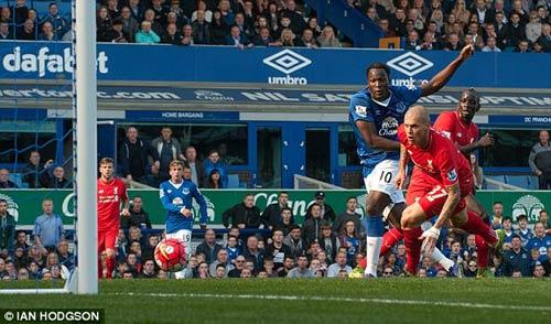 Everton - Liverpool: Derby máu lửa - 1