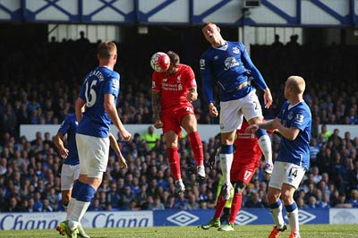 Chi tiết Everton – Liverpool: Nỗ lực bất thành (KT) - 6