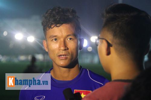 ĐTVN: Cầu thủ bảo vệ HLV Miura, tự tin đối đầu Iraq - 3
