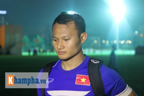ĐTVN: Cầu thủ bảo vệ HLV Miura, tự tin đối đầu Iraq - 4