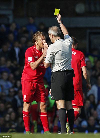 Chi tiết Everton – Liverpool: Nỗ lực bất thành (KT) - 10