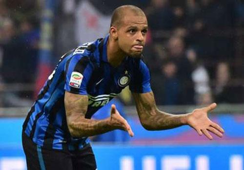 Sampdoria – Inter: Tạm chiếm ngôi đầu - 1