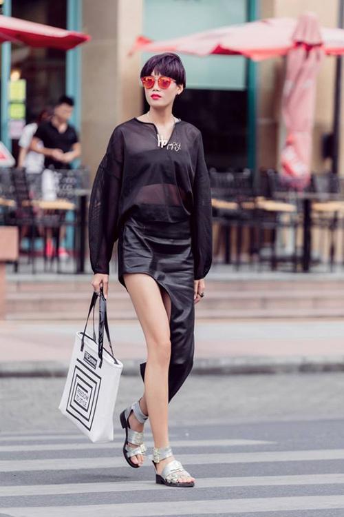 """Top 4 Người mẫu Việt Nam """"khớp"""" với kết quả đã rò rỉ - 4"""
