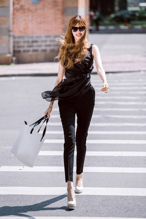 """Top 4 Người mẫu Việt Nam """"khớp"""" với kết quả đã rò rỉ - 6"""