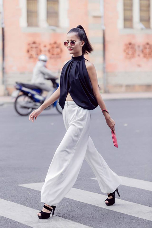 """Top 4 Người mẫu Việt Nam """"khớp"""" với kết quả đã rò rỉ - 7"""