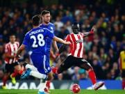 """Bóng đá - Chelsea – Southampton: """"Ác mộng"""" liên hồi"""