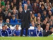 """Bóng đá - Phong độ thảm hại, Mourinho """"thách"""" bị sa thải"""