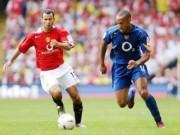 Bóng đá - Henry, Giggs & 10 bàn đẹp nhất lịch sử Arsenal - MU