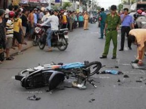 Tin tức trong ngày - Phó tư lệnh Quân khu 9 qua đời vì tai nạn