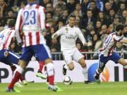 Bóng đá - Atletico – Real: Calderon đi dễ khó về