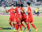 """Bóng đá - U19 Việt Nam - U19 Đông Timor: """"Ngắm bắn"""" chưa hay"""