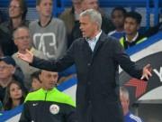 Bóng đá - Tin HOT tối 4/10: Terry vẫn ủng hộ Mourinho