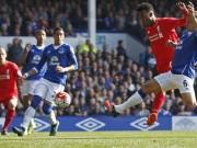 Bóng đá - Everton - Liverpool: Derby máu lửa