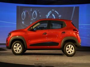 """Renault Kwid giá 88 triệu đồng sẽ """"khuynh đảo"""" làng xe hơi?"""
