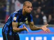Bóng đá - Sampdoria – Inter: Tạm chiếm ngôi đầu
