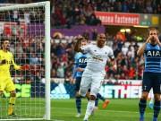 Bóng đá - Swansea - Tottenham: Người hùng đá phạt