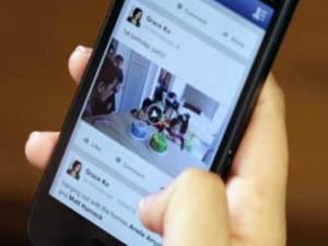 Để không bị Facebook ngốn sạch dung lượng 3G
