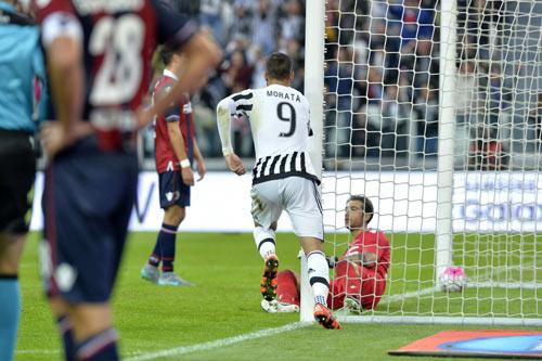 Juventus - Bologna: Thử thách bản lĩnh - 1