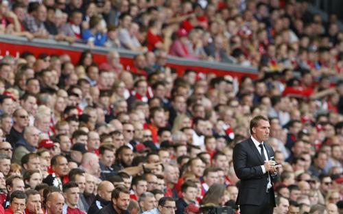"""Jurgen Klopp ra """"yêu sách"""" với Liverpool - 1"""