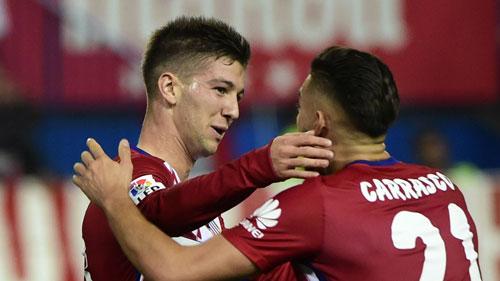 "Ronaldo ""tắt điện"" trước Atletico: Lỗi của Benitez - 2"