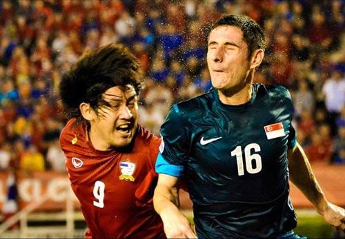 ASEAN Super League: Cuộc chơi của 'đại gia'! - 1