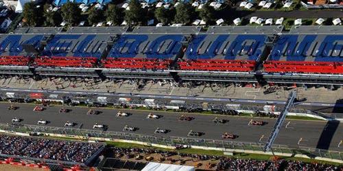 F1 2016 sẽ khắc nghiệt và khó đoán hơn - 1