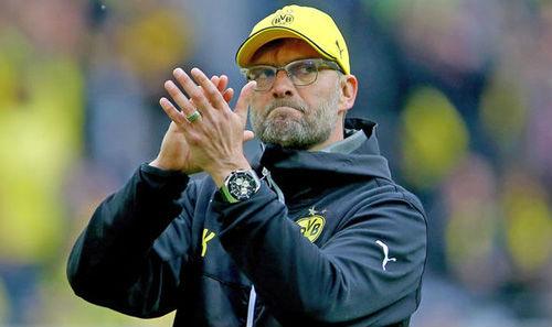 """Jurgen Klopp ra """"yêu sách"""" với Liverpool - 2"""