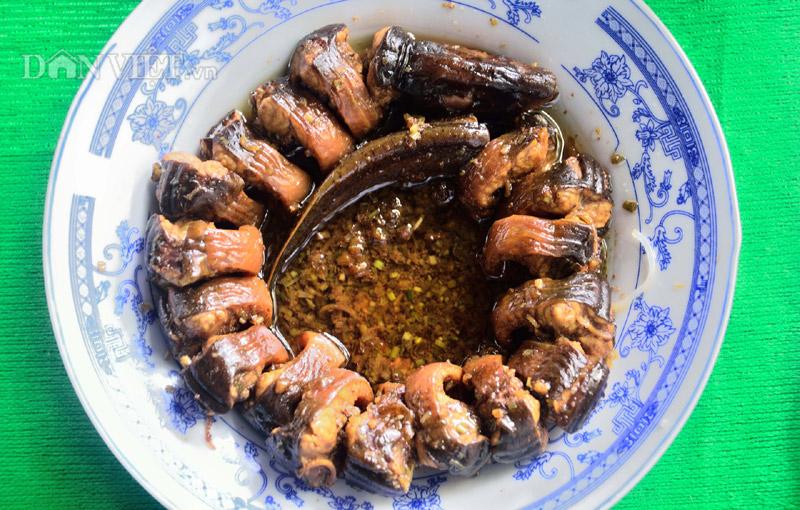 Con lươn đồng kho sả ớt - 3