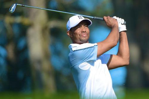 Golf 24/7: Tiger Woods có thể làm đội phó ĐT Ryder Cup Mỹ - 1