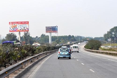 Thu phí cao tốc Pháp Vân – Cầu Giẽ từ 6.10 - 1